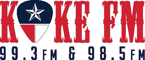KOKE FM LOGO 1
